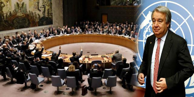 Sahara Occidental: Guterres réitère la position de l'ONU en faveur de négociations directes