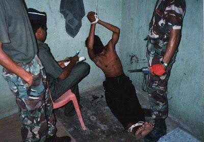 'வாக்கு மூலம்': இலங்கை இராணுவ அராஜகத்தினை வெளிச்சம் போட்டுக் காட்டும் குறும்படம் – காணொளி இணைப்பு!! Army Troture In Lanka