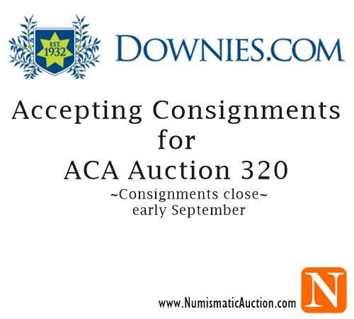 ACA Auction 320