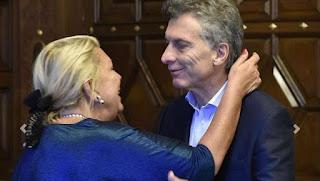 La diputada confirmó un acuerdo con Macri y Larreta para encabezar la lista para octubre. Igual, disparó munición gruesa contra Vidal, Michetti, Sanz y hasta Sturzenegger.