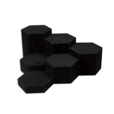 Shop Nile Corp Wholesale Hexagon Risers