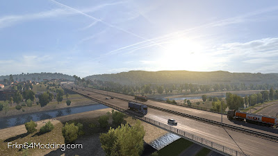RGM - Realistic Graphics Mod v2.3.0 by Frkn64