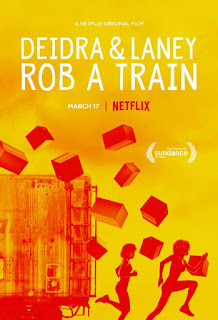 Watch Deidra & Laney Rob a Train (2017) movie free online