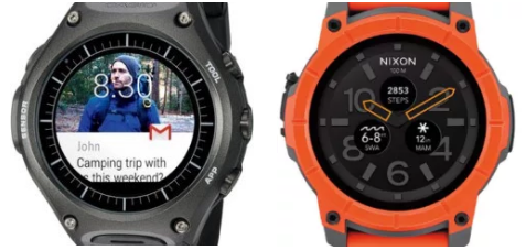Casio Smart Outdoor WSD-F10 vs Nixon The Mission: The winner is here!