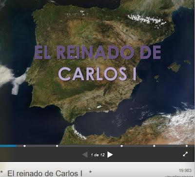 https://es.slideshare.net/lidia__3/el-reinado-de-carlos-i-presentation