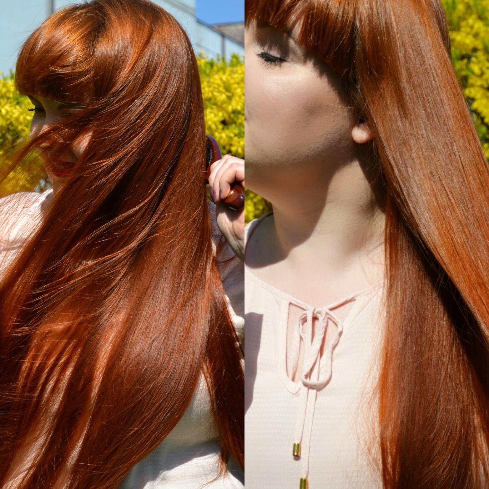 Czy olejować niskoporowate włosy?