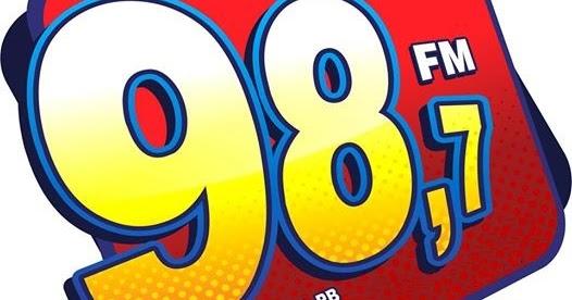 Resultado de imagem para radio maringa 98 fm