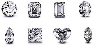 Corte de los diamantes