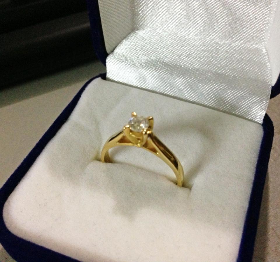 Diamond Ring Price Manila