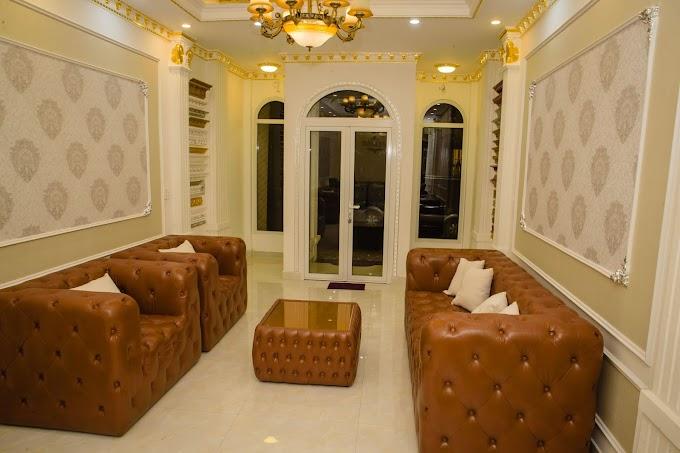 Sofa tân cổ điển art-304