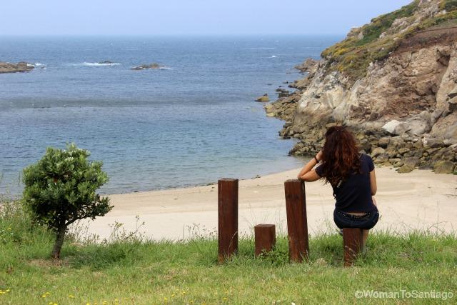 playa-las-lapas-coruna-camino-de-santiago-ingles