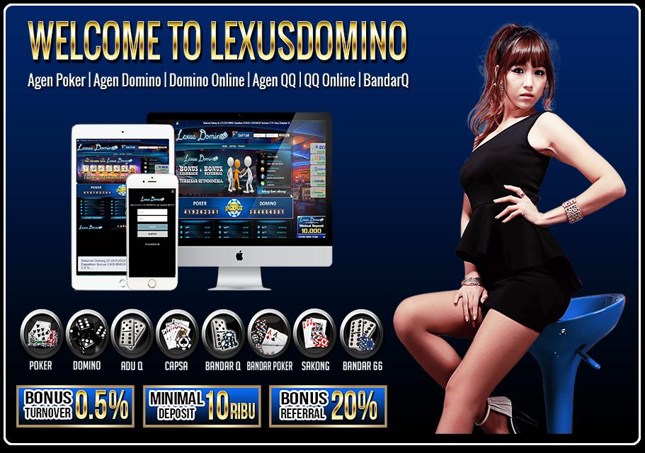 Lexusdomino