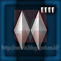 Pangkat Diamond Dua Petik Empat