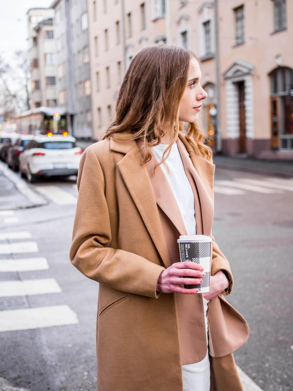 Fashion blogger streetstyle Helsinki - Muotibloggaaja, Helsinki
