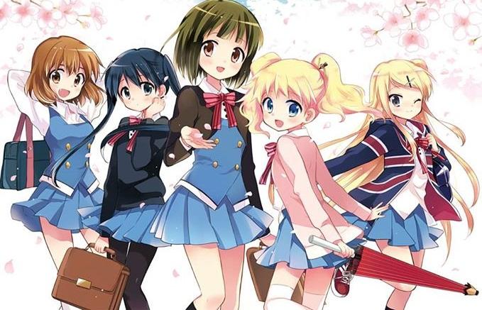 Anime Kiniro Mosaic 01 Sub Indo Animeindo Kiniro Mosaic Full Episode Subtitle Indonesia Animeindo Download Kiniro Mosaic 01 Sub Indo Kiniro Mosaic 01 3GP Mp4 Anime indo Anime Sub indo  Kiniro Mosaic 1 sub indo