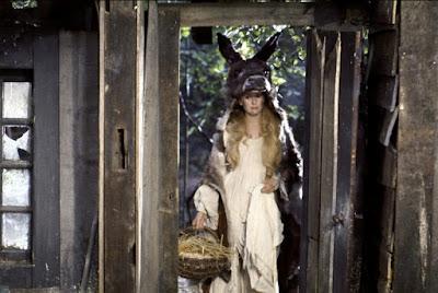 Catherine Deneuve como Piel de Asno