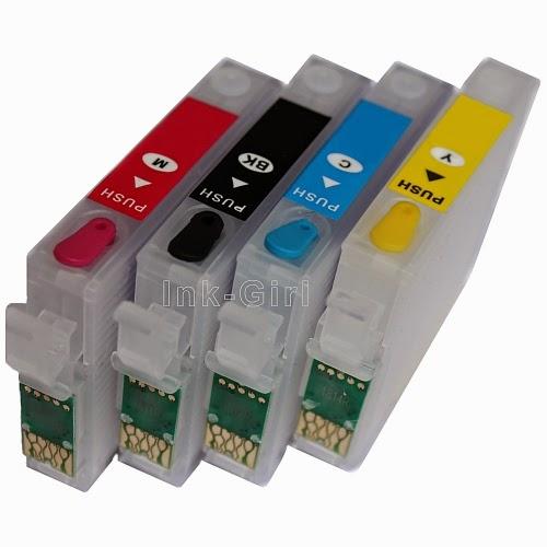 Printer Cartridges News: Firmware Downgrade for Epson XP