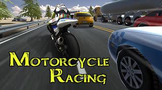 Motorcycle Racing MOD Apk