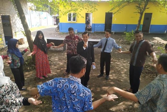 Suasana Belajar Speaking Dengan Game Seru di Lembaga Pare-Dise