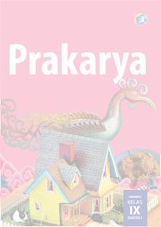 Blog Ilmu Matematika Buku Prakarya Kelas 9 Kurikulum 2013 Oleh Yoyo Apriyanto Phone