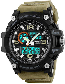 Best badged sports watches under 1000.