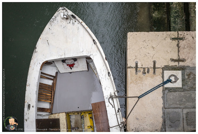 Venezia barca
