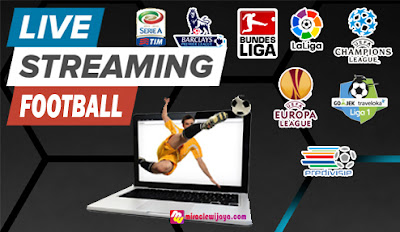 Live Streaming Sepak Bola Terbaru