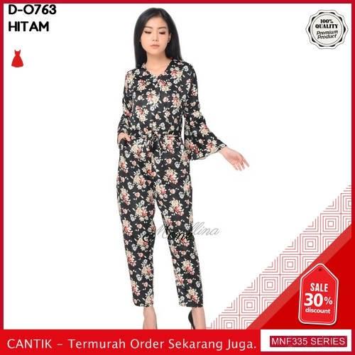 MNF335J127 Jumpsuit Overall Wanita D 0763 Panjang Jumpsuit 2019 BMGShop