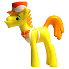 My Little Pony Prototypes and Errors Mr. Carrot Cake Blind Bag Pony