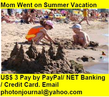 Mom Went on Summer Vacation Book Store Buy Books Online Cash on Delivery Amazon Books eBay Book  Book Store Book Fair Book Exhibition Sell your Book Book Copyright Book Royalty Book ISBN Book Barcode How to Self Book