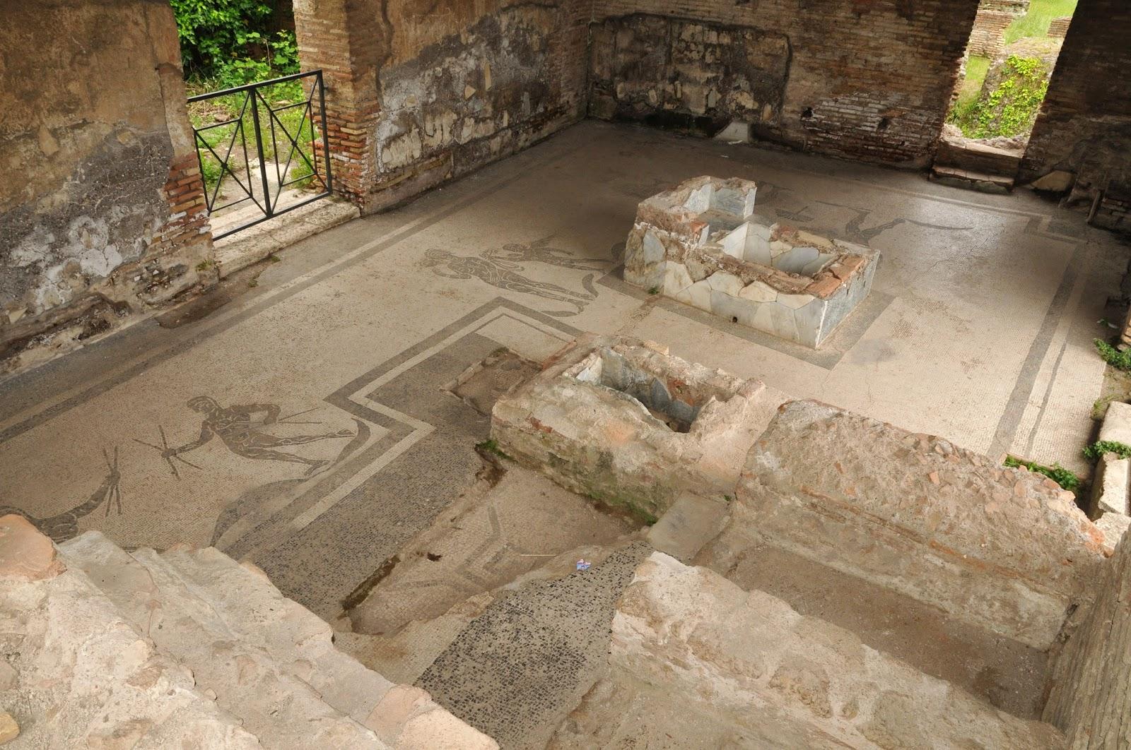 Siti archeologici statali: cosa vedere a Ostia Antica e Pompei