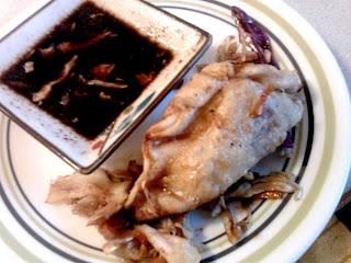 Vegan Thai-Style Dumplings 6