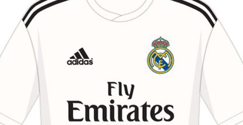 Football kit expert  hendocfc has made a prediction of how the new Adidas  Real Madrid 2018-2019 jerseys could look like 06abec67f