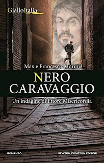 Nero Caravaggio Di Max E Francesco Morini PDF