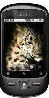 Alcatel OT 906,HP Android 3G Murah