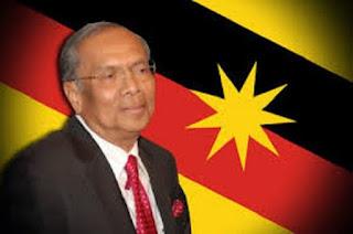 KM Sarawak Puji Najib