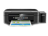 Download Epson L365 Driver Printer