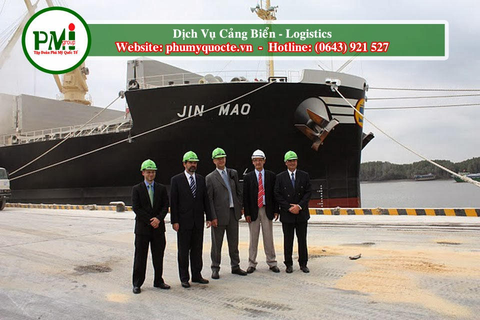 Thủ tướng Nguyễn Tấn Dũng thăm và làm việc tại Tân Cảng Cái Mép