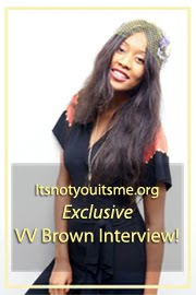 Exclusive Interview