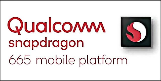 Qualcomm snapdragon 663,730 & 730G processor