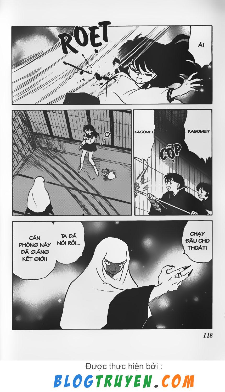 Inuyasha vol 40.7 trang 5