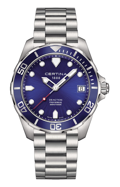 Certina Ds Action1