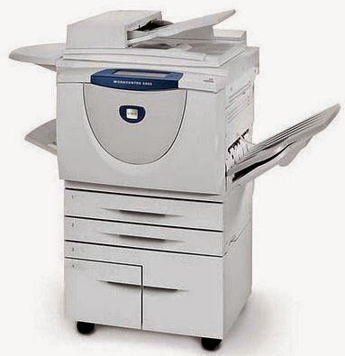 Xerox Workcentre 5020 DN Printer Drivers Download