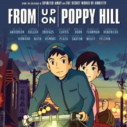 Worst To Best: Studio Ghibli: 15. From Up On Poppy Hill