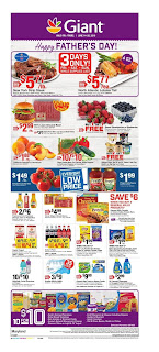 ⭐ Giant Food Ad 6/14/19 ✅ Giant Food Circular June 14 2019