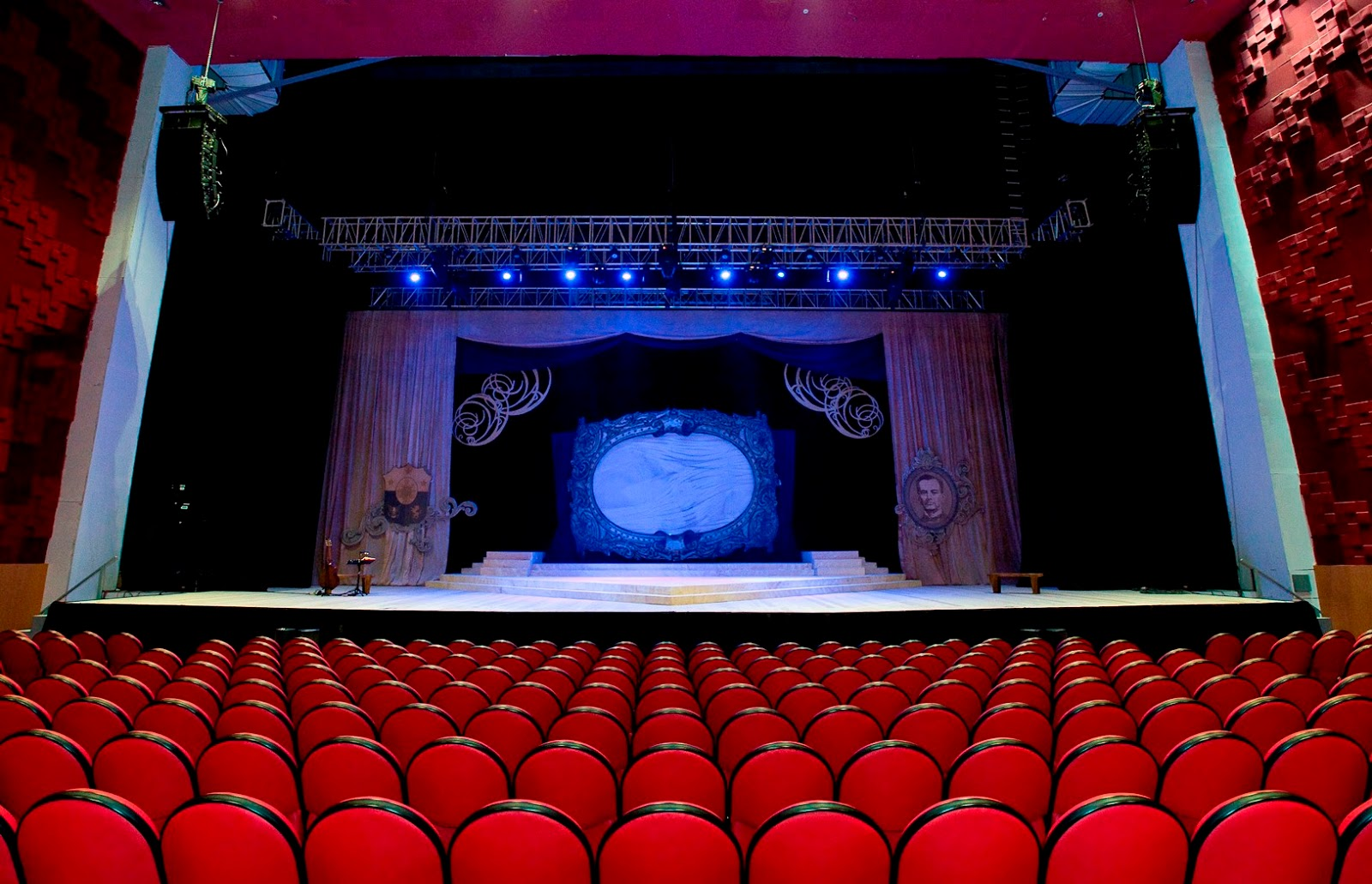 Everyday Adventures Kia Theatre Ready For Exciting Concerts