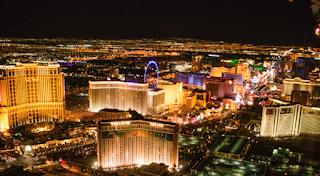 'Credible' Islamic State Propaganda Video Features Short Clip Of Las Vegas Strip