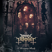 "Dark Portrait - ""A Harrowing Atrocity"""
