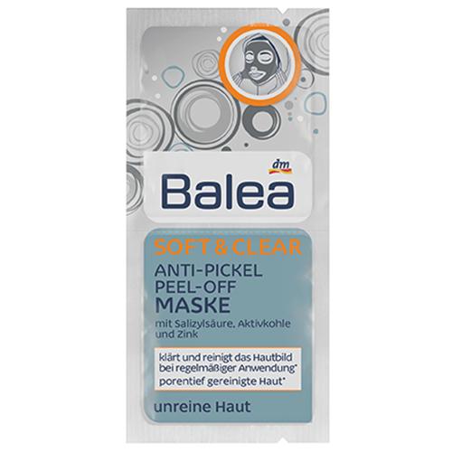 passion place preview neues von balea f r junge haut. Black Bedroom Furniture Sets. Home Design Ideas