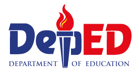 Deped S Official Statement On The Appeal For The Recall Of